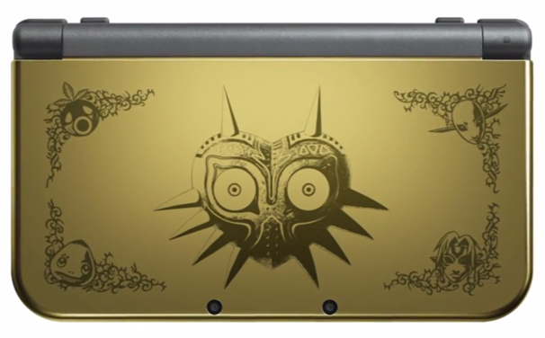 MM 3ds