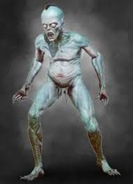 This Is A Drowner Billy. If He Had A Chance He'd Eat You And Everyone You Care About.