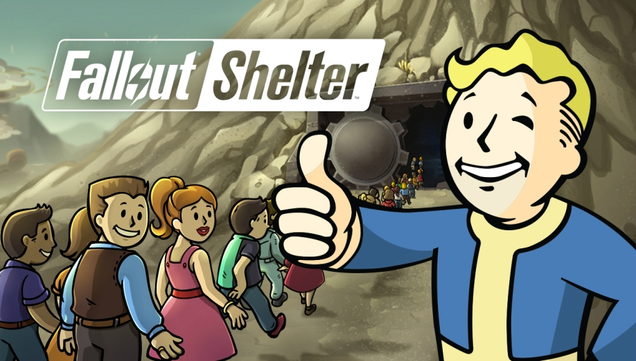 Fallout Shelter Game Video Game Review – Fallout