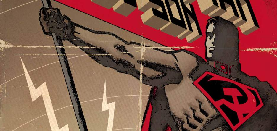 red son 4
