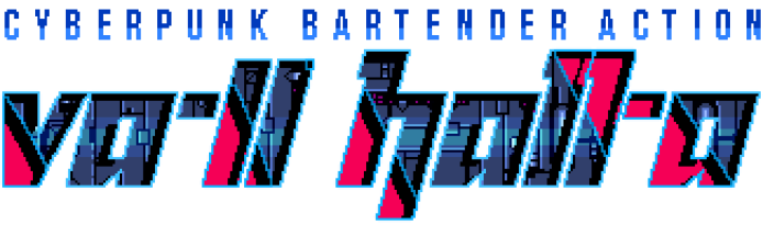vallhalla logo