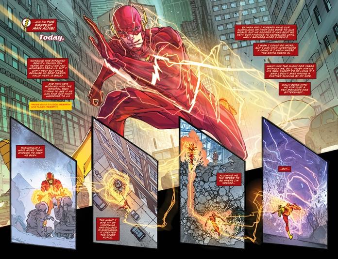 The Flash 2