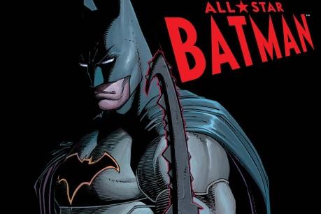 All star batman FI
