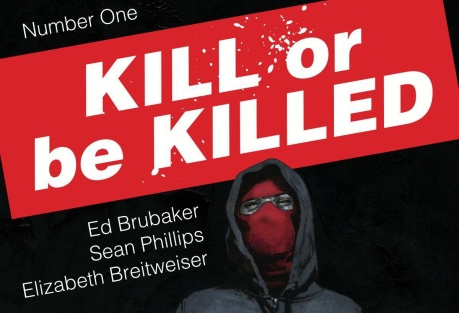 Kill or be killed featured