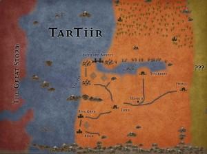 tartiir